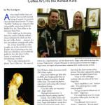 Caffeinated Creation - Lake Superior Magazine