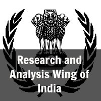 Research and Analysis Wing of India