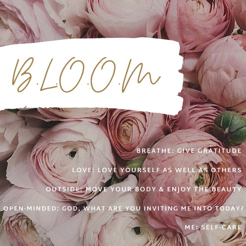 5 Ways to Help You Bloom in 2021 and Beyond
