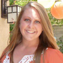 Megan Faherty