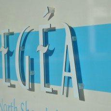 Benchmark's Window Graphics at Egea