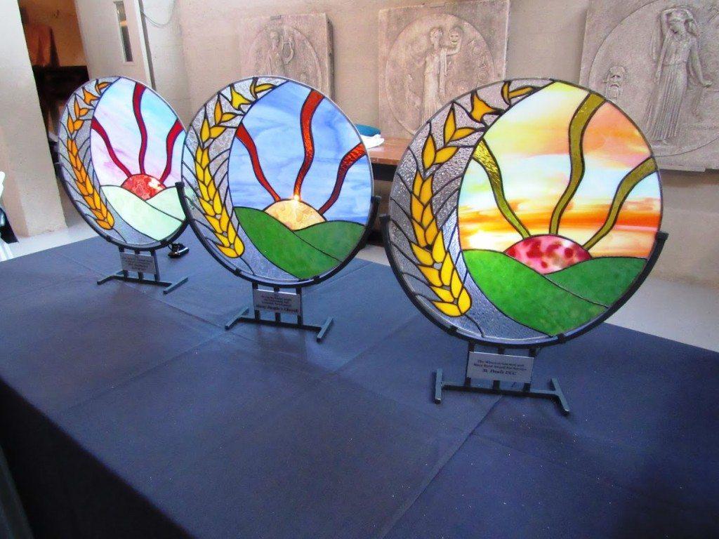 A Just Harvest awards