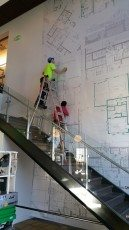 Installation of Custom Wallpaper