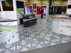 Custom Printed Floors