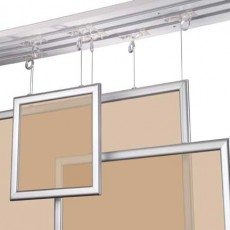 Cable Hanging Bars