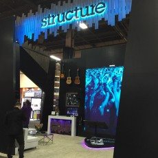 News from the 2016 Exhibitor Live Show