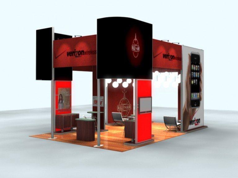 SEG Booth