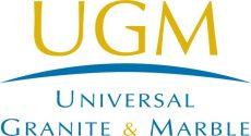 UGM 2 color logo