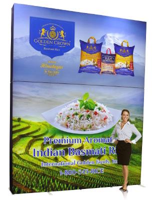 International Golden Foods Shines at the National Restaurant Association Show 2018