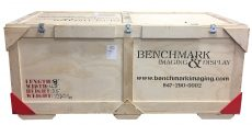 Benchmark Crate