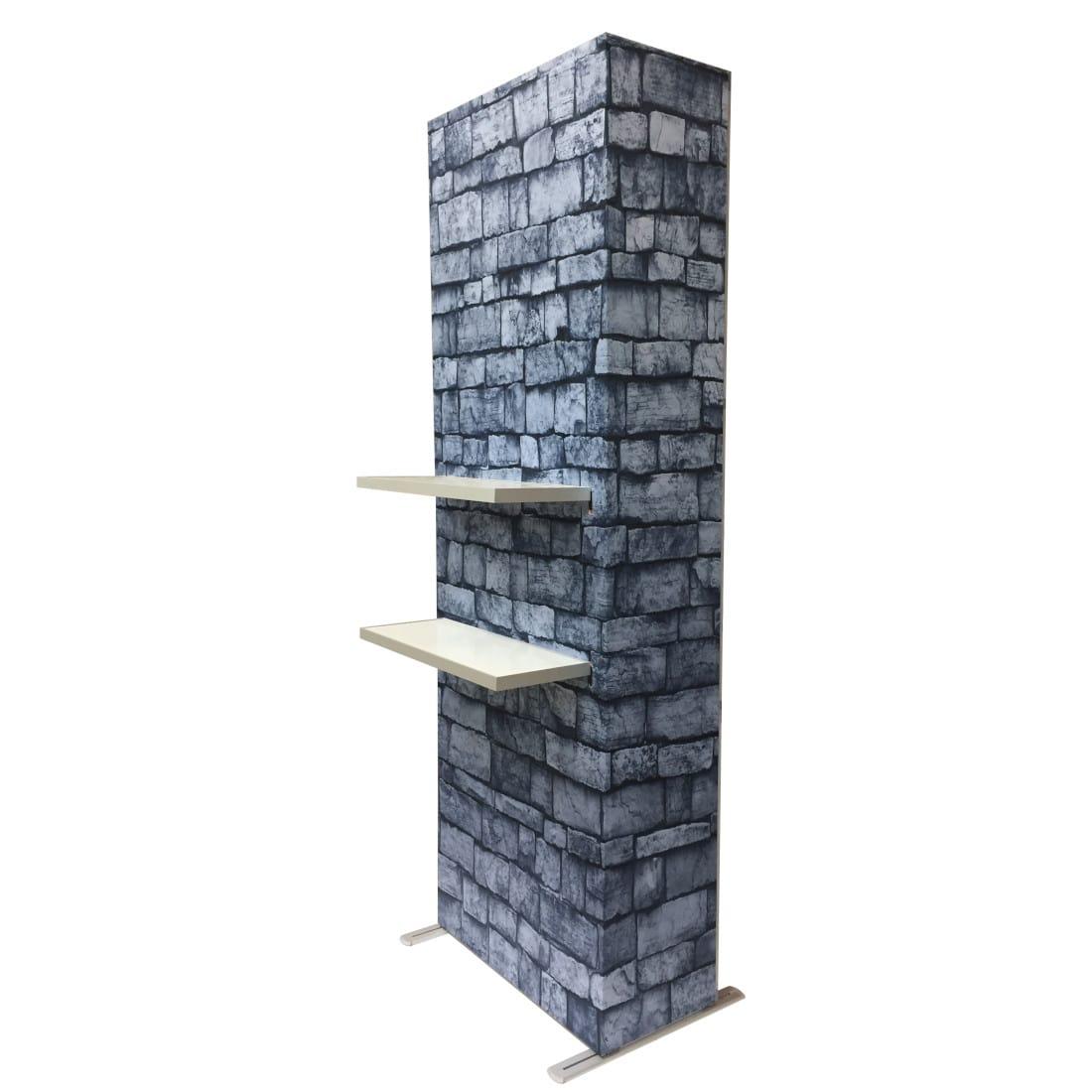 Snap Soft Shelves