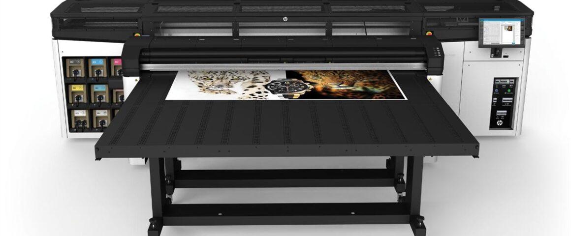 Printing & Finishing Capabilities