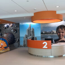 Tell your story with Environmental Graphics