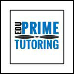 Edu Prime Tutoring Logo