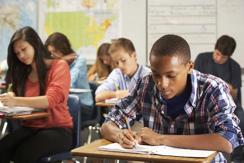 How The History Of Race In America Is Taught In Schools