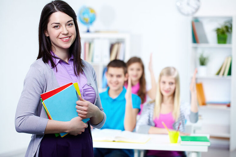 Challenges And Ideas For The Substitute Teacher