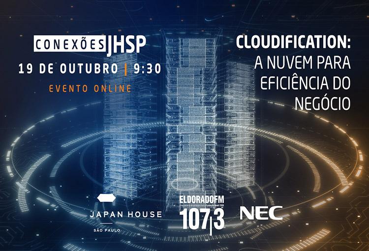Japan House SP – Confirma a programação de outubro