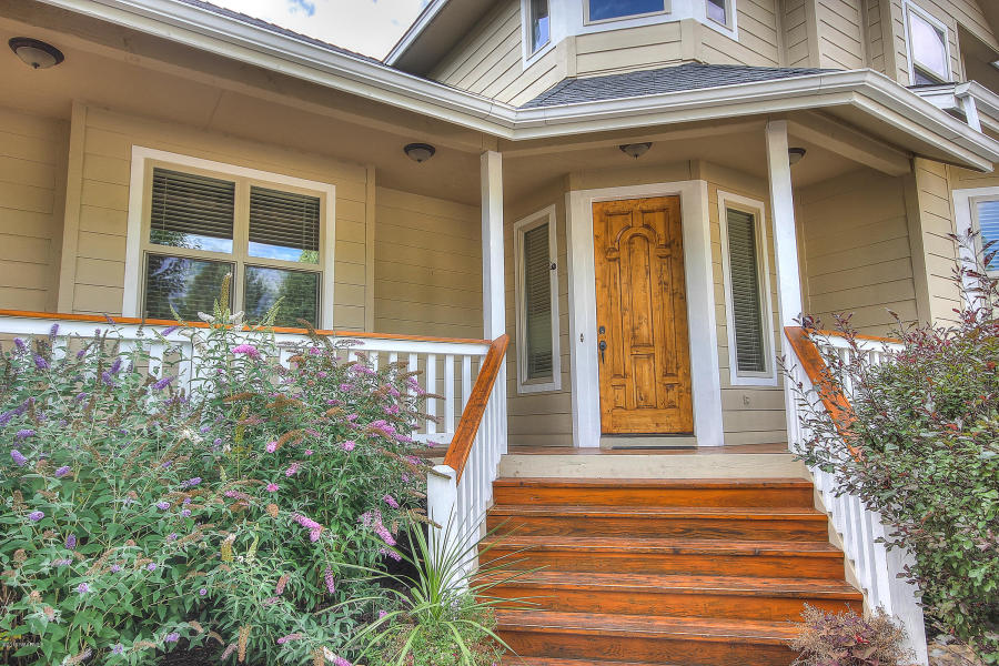 2417 N Colter Drive – Sold!