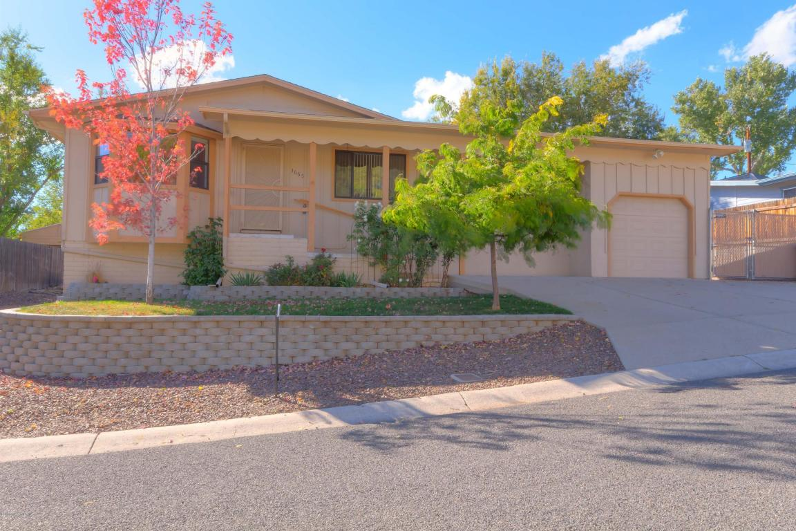 3665 N Loma Vista Drive – Sold!