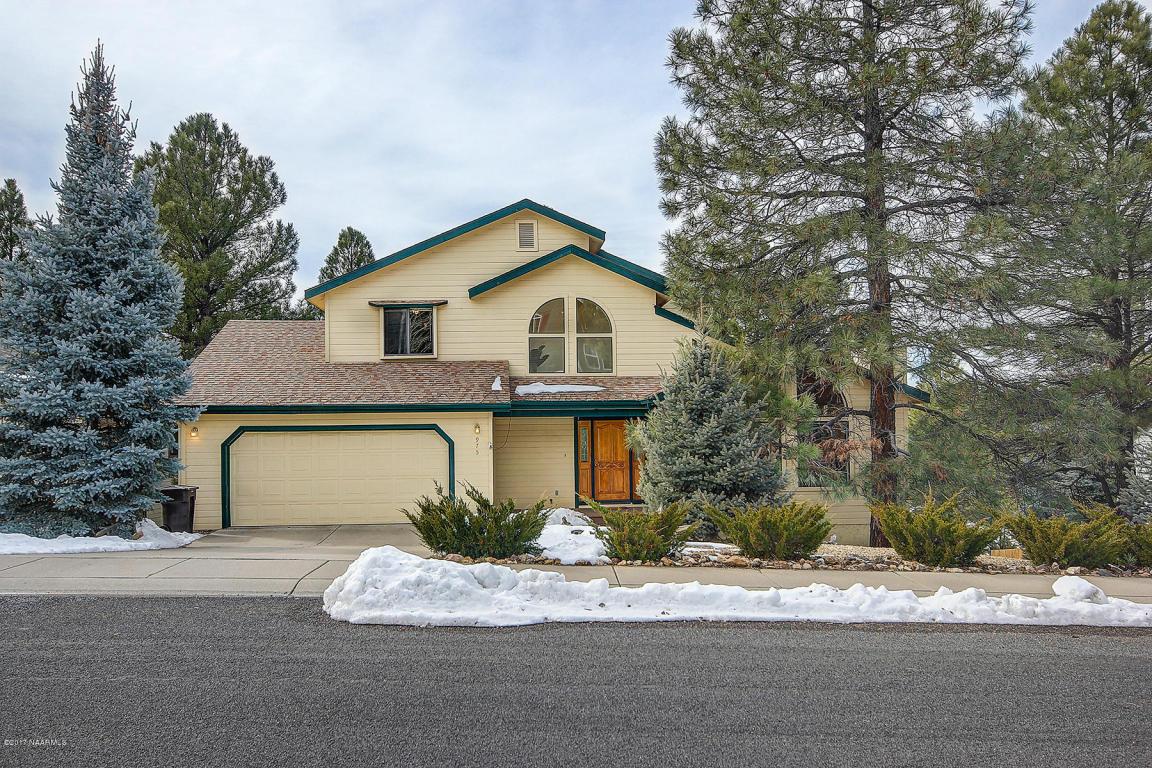 975 N Sinagua Heights Drive – Sold!