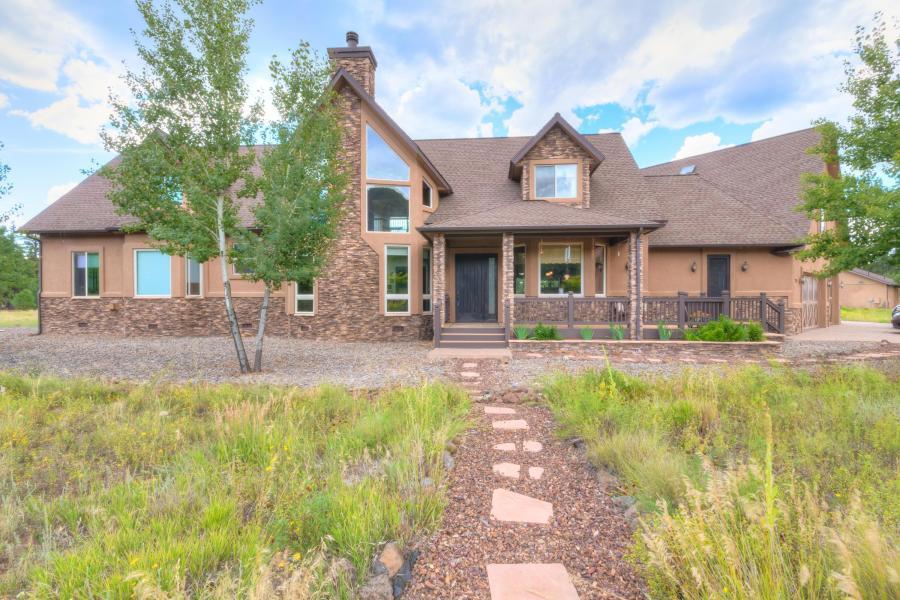 222 E Flat Rock Ridge – Sold!