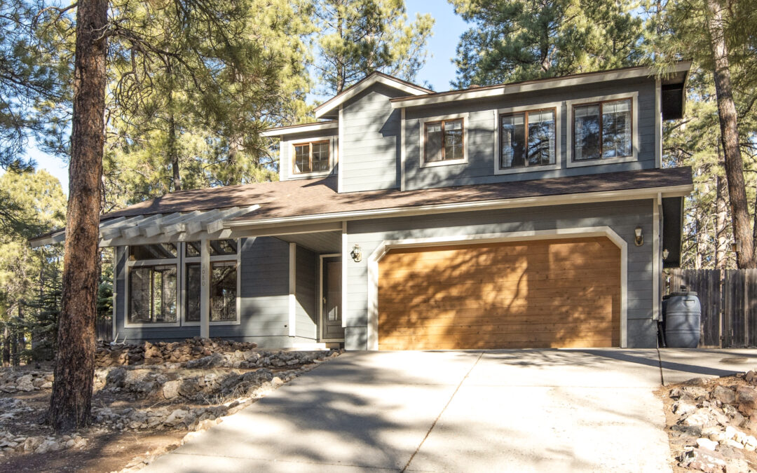 3080 S Walkup Dr – Sold!