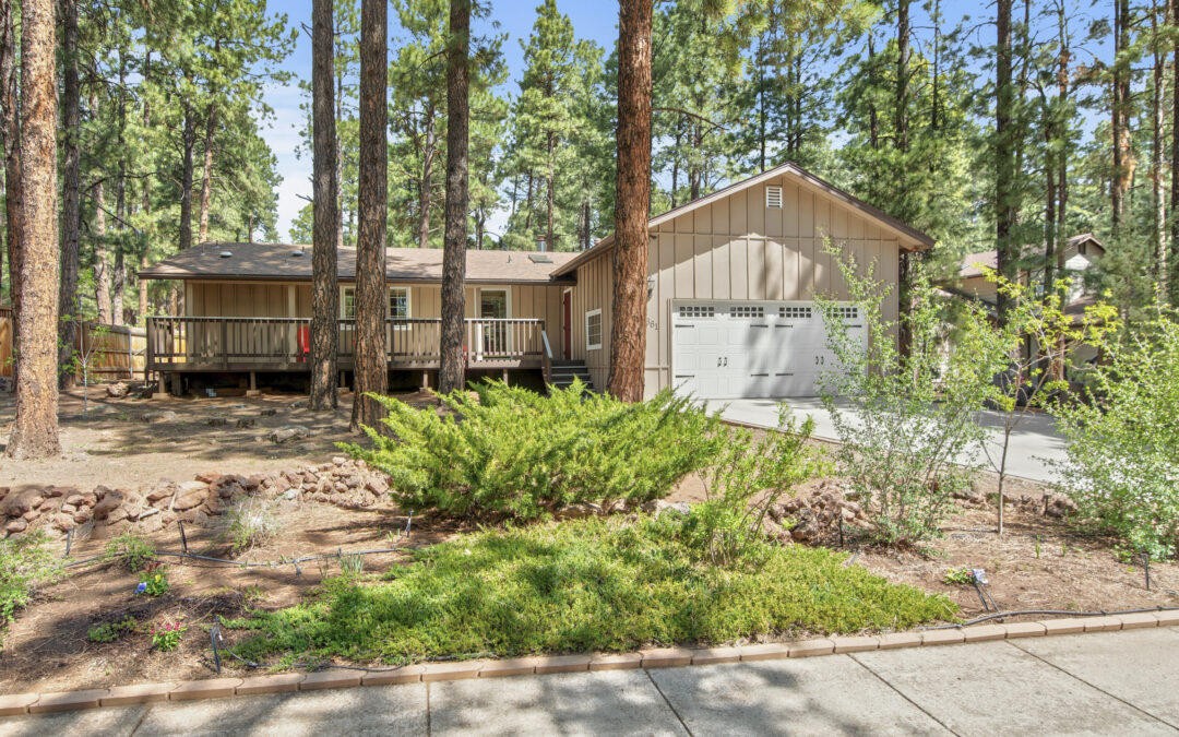 3361 S Gillenwater Dr – Sale Pending!