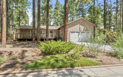 3361 S Gillenwater Dr – New Listing!
