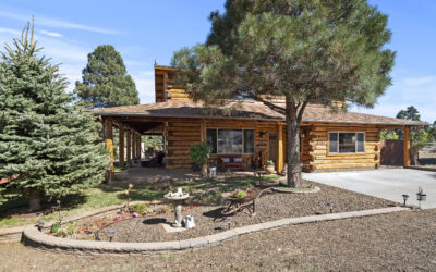 8165 N Browning Dr – New Listing!
