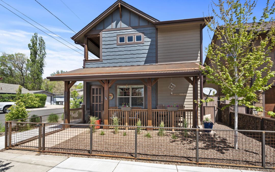 620 W Grand Canyon Ave – Sale Pending!