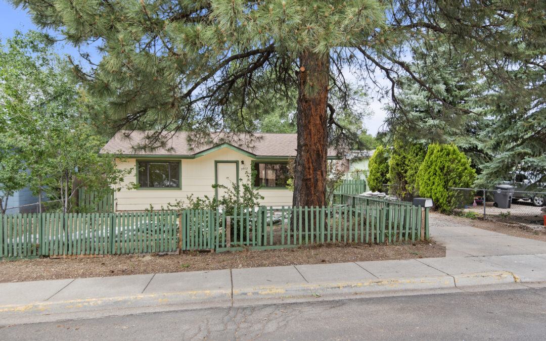 2317 N First St – Sale Pending!