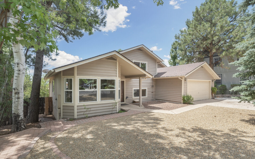 2335 E Forest Heights Dr – Sold!
