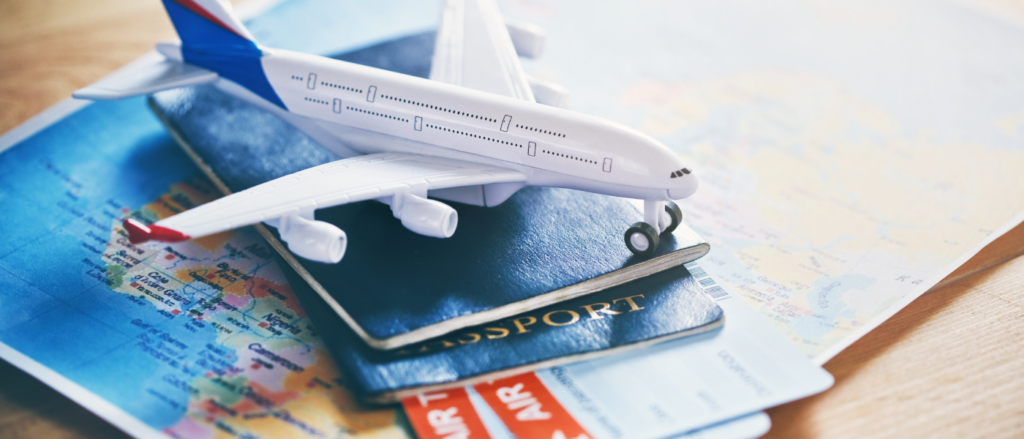 ITAN Travel Agency