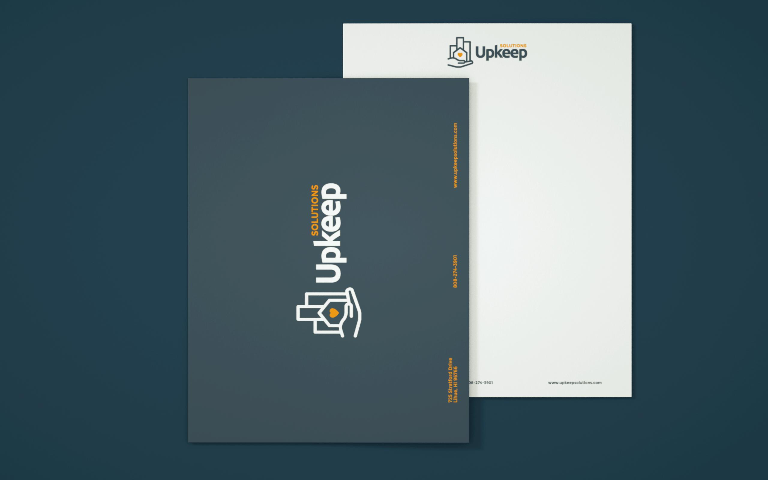upkeep-letterhead