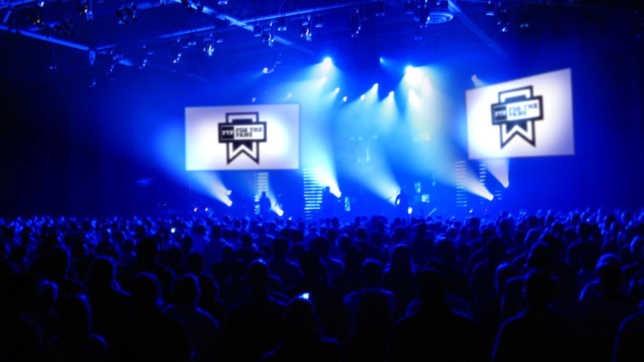 FTF Concert