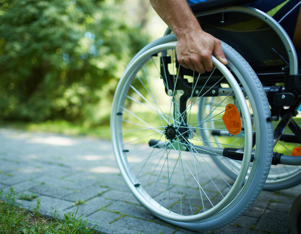 disability, insurance, wheelchair, The BeneChoice Companies