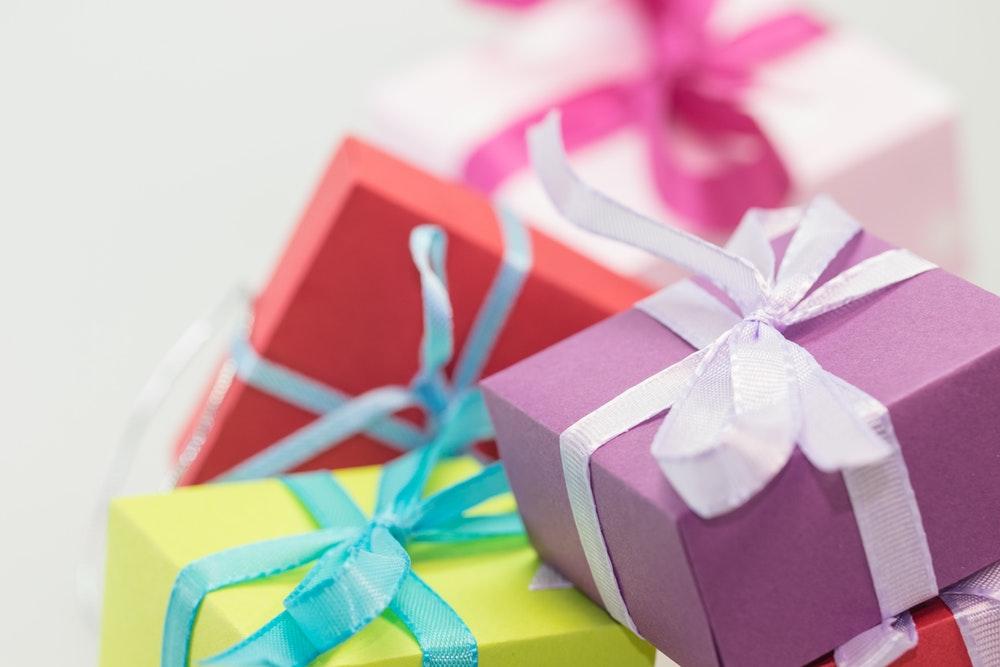 The BeneChoice Companies, Stacia Robinson, gift, holiday, Christmas