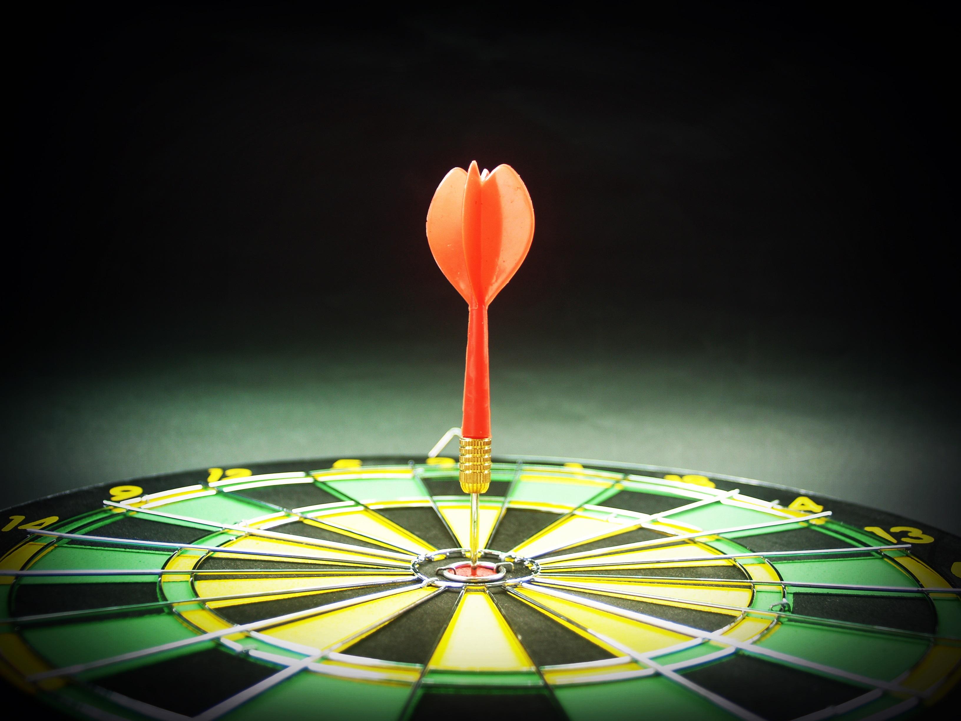 goal, goals, aspirations, goal setting, Stacia Robinson, The BeneChoice Companies, 2017