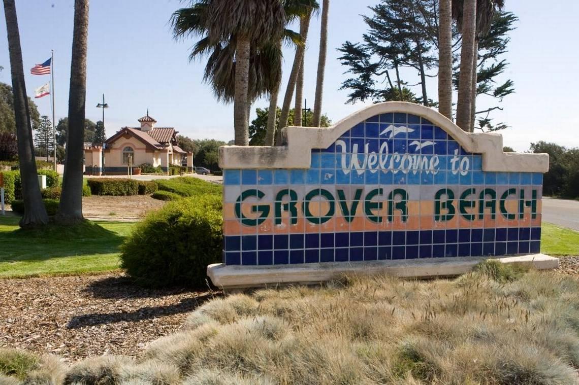 Rizzoli's in Grover Beach
