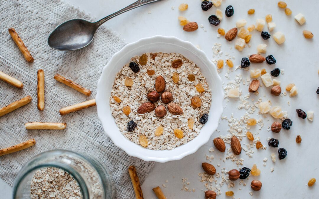 The Easiest Lactation Recipes for Busy Moms