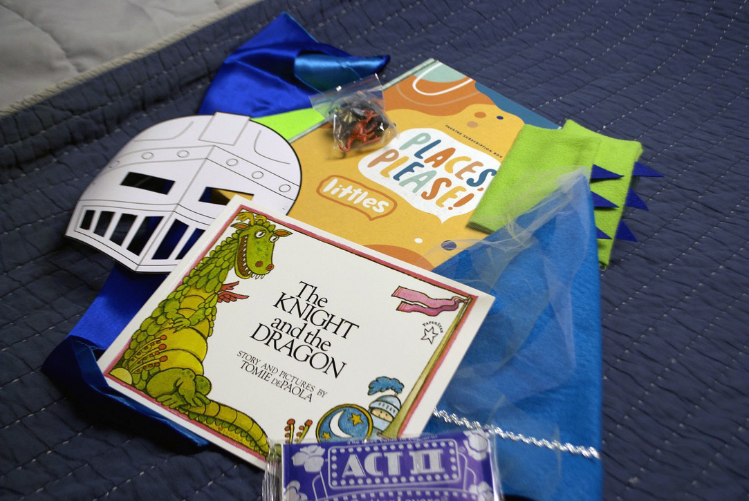 Why I LOVE The Places, Please! Subscription Box! (REVIEW)