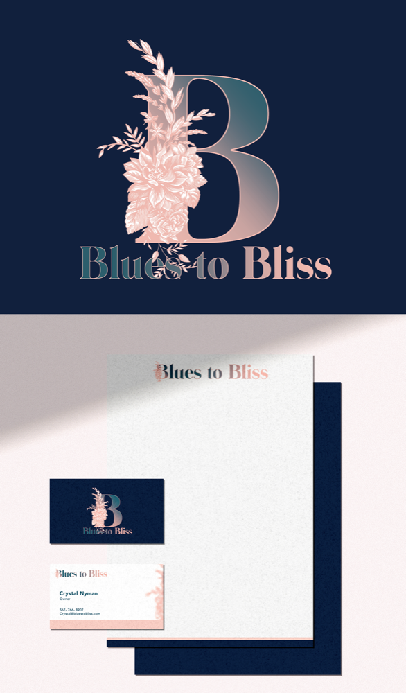 Blues to Bliss