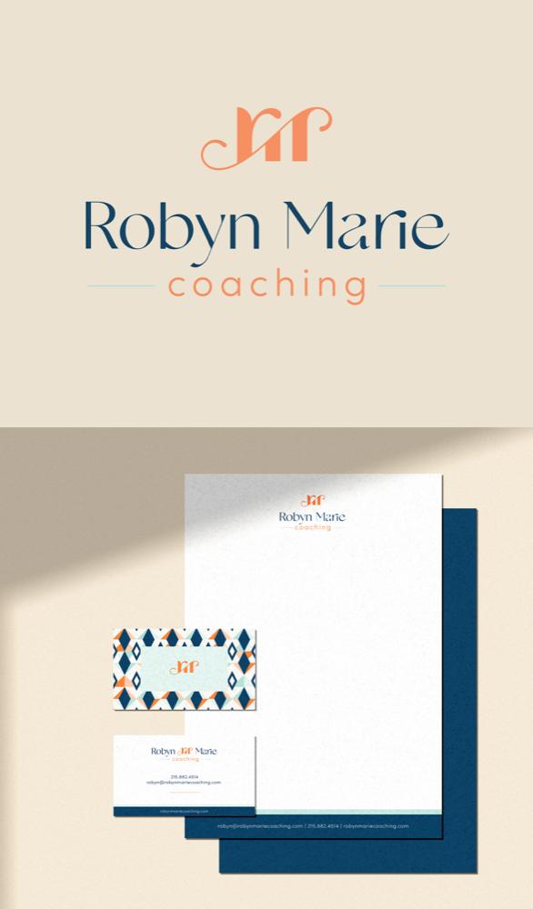 Robyn Marie Coaching