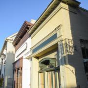 a storefront in Lexington