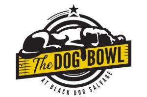 The Dog Bowl Logo