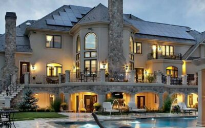 Manifest Your Dream Home