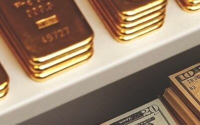 Creating Your International Gold Savings Account