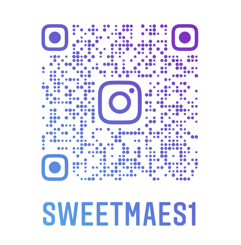 Sweet Maes QR code