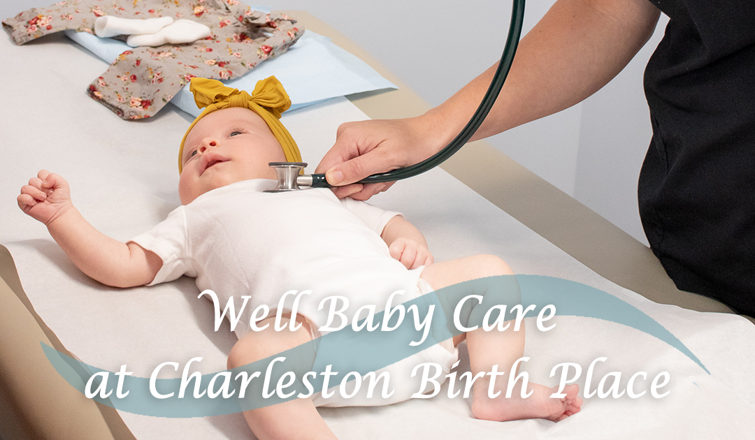 CBP blog graphic well baby care