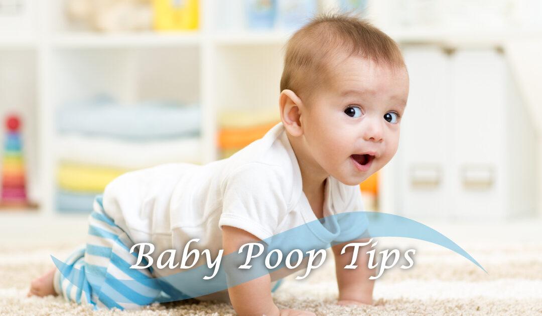 Baby Poop Tips